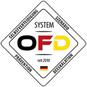 OFD - Offensive Fighting Dynamics System