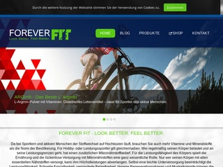 https://www.forever-fit.at